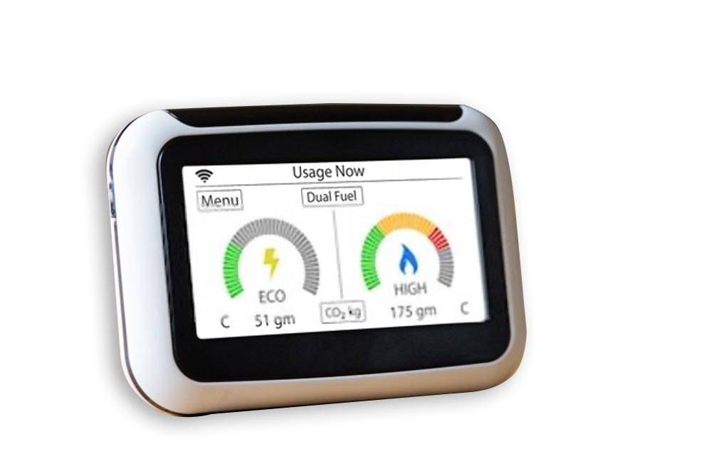 Domestic Energy Smart Meter