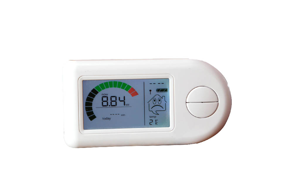 Bulb Energy Smart Meter